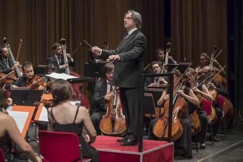 Riccardo Muti Italian Opera Academy 2018: i concerti finali al Teatro Alighieri di Ravenna