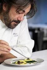 La cucina conviviale di Philippe Léveillé alla XV edizione del Festival della Mente
