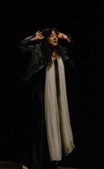 La tragedia di Sofocle rivive nell'Antigone Quartet Concerto di e con Elena Bucci e Marco Sgrosso