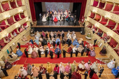 Al Macerata Opera Festival arriva la Compagnia Nazionale di Danza Storica di Nino Graziano Luca