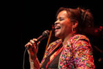 Deborah Carter a Mormanno per il XVII Peperoncino Jazz