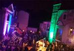 Ventimila visitatori per la Notte delle candele di Vallerano