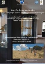 Locri e il suo territorio: dalla cartografia storica alla ricognizione archeologica
