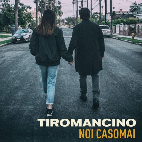 Noi Casomai il nuovo singolo dei Tiromancino approda in radio