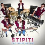 """The Indigo Devils in radio e nei digital store con il nuovo singolo """"Stipiti"""""""