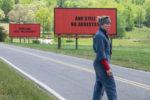 """Al Cinema in Cortile: """"Tre manifesti a Ebbing, Missouri"""""""