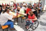 City Angels: Ferragosto solidale con i clochard presso l'Oasi del Clochard a Milano
