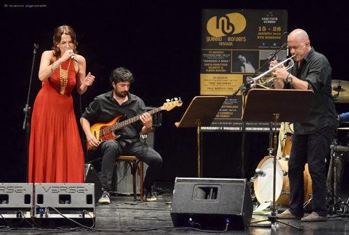 Festival Gubbio No Borders, grande successo e sold out per l'evento di inaugurazione