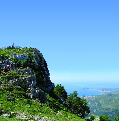 Torna la Montagna Armonica, il festival musicale e di cultura tradizionale. V edizione