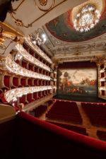 Stagione 2018-2019 del Teatro Regio di Parma