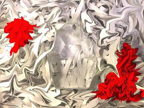 Arrangements & Haze, il secondo solo show in galleria di Apparatus 22. Appuntamento  alla GALLERIAPIU' di Bologna