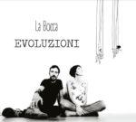 Ascolta Evoluzioni, il nuovo album di La Bocca Duo, con la produzione artistica di Sergio Sgrilli