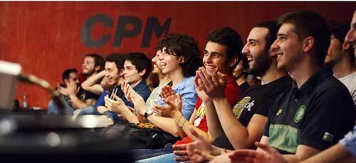 Torna l'Open Week al CPM Music Institute, scuola diretta e fondata da Franco Mussida. Special Guest: Joey Blake