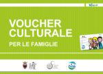 """Cinema, musica e teatro """"a misura di famiglia"""" con il Voucher culturale"""