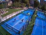 City Padel Milano: inaugura a Citylife il nuovo polo sportivo dedicato al padel