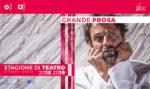 Eccellenze del teatro italiano nella Stagione di Prosa del Centro S. Chiara
