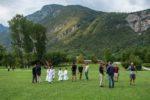 """Il film """"Il ladro di giorni"""" di Guido Lombardi in lavorazione tra Trentino, Campania e Puglia"""