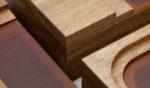 The Wood in Venice, una storia di vetro e legno. A Venezia una mostra con le creazioni di Lunardelli