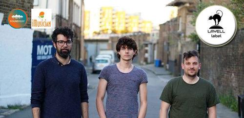 La band Marchigiana dei LEVY entra nel roster di LAYELL Label