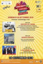Casale Caletto Festival, serata conclusiva ricca di appuntamenti