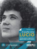 Evento speciale dedicato a Lucio Battisti a vent'anni dalla sua scomparsa allo Spirit De Milan di Milano