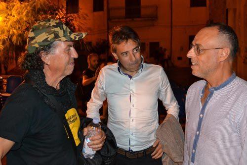"""La Puglia protagonista del festival """"Il Federiciano"""" con Mariella Nava, Mimmo Cavallo e Michele Placido"""