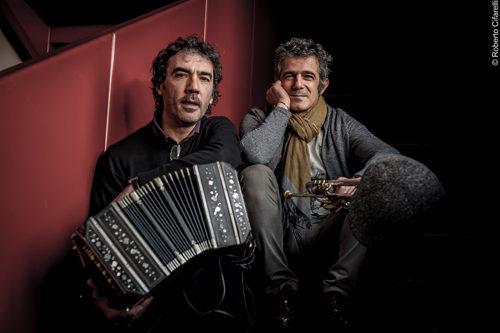 Paolo Fresu e Daniele di Bonaventura al Festival Verdi 2018