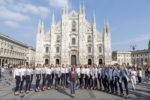 Milano ha accolto le 33 finaliste di Miss Italia