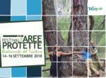 Al Festival delle aree protette è di scena l'abbraccio degli alberi più grande delle Alpi