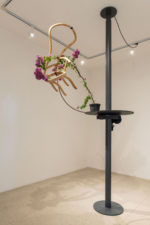 Mariella Simoni. 1975 – 2018 la mostra cura di Barbara Vanderlinden a Villa delle Rose a Bologna