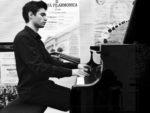 Tommaso Mascher in concerto al Parco di Levico Terme