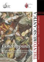 """A Trento """"Contrappunti"""" di musica antica"""