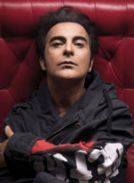 Je Suis, il nuovo singolo di Vincenzo Incenzo prodotto da Renato Zero