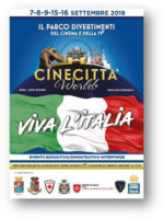 Viva L'italia a Cinecittà World