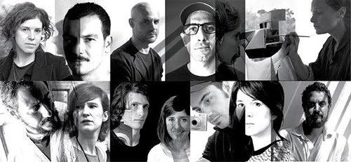 Young Italians Magazzino Italian Art e Istituto Italiano di Cultura di New York presentano una mostra con opere di artisti italiani contemporanei