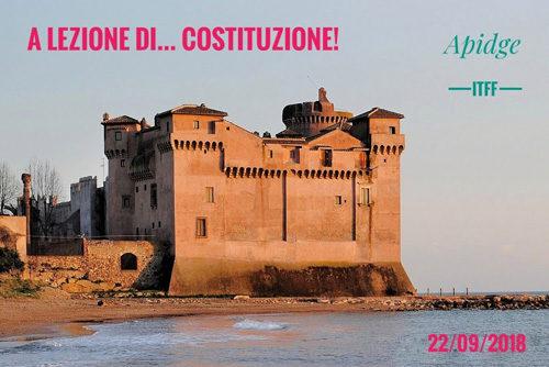 International Tour Film Fest, al via la III tappa al Castello di Santa Severa il 22 settembre