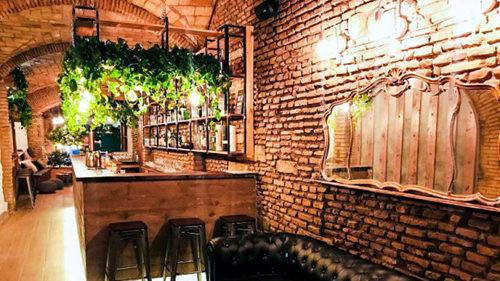 Grande festa per l'inaugurazione del ristorante Clorofilla – cucina e distillati a Roma