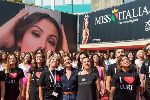 Miss Italia 2018: le 30 finaliste