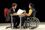 La rivoluzione delle sedie, lo spettacolo all'OFF/OFF Theatre di Roma