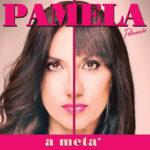 A Metà, il nuovo album di Pamela Petrolaro è disponibile su CD e in tutti gli store digitali