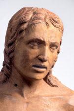 Di terra e di fuoco: il San Sebastiano è arrivato al Buonconsiglio