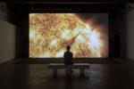 Al-jabr, prima mostra personale in un'istituzione Italiana dell'artista giapponese Ryoichi Kurokawa