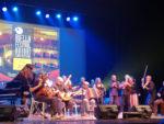 Biella Festival, Isola felice della canzone d'autore