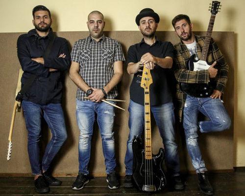 """""""Ora sei… cosa sei?"""": a breve in radio e in digitale il nuovo singolo della rock band Blugrana"""