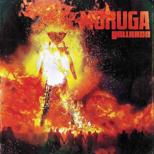 """""""Gallardo"""" è il titolo del primo full lenght firmato Moruga"""