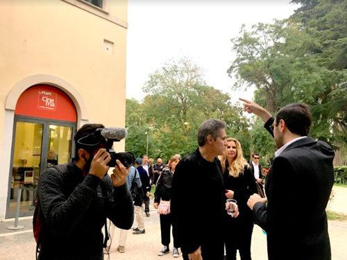 """Le impressioni su """"Dons of Disco"""", il documentario americano sulla scena ItaloDisco presentato al festival di Hot Springs negli Stati Uniti"""