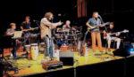 """Luci, musiche e danze, il live degli Eptalidon e lo spettacolo """"Sounds of Visions"""" allo Spazio Teatro 89 di Milano"""