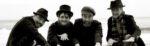 Ginez e il bulbo della ventola entra in studio per una nuova avventura dopo i risultati dell'album, i live e il Tenco Ascolta