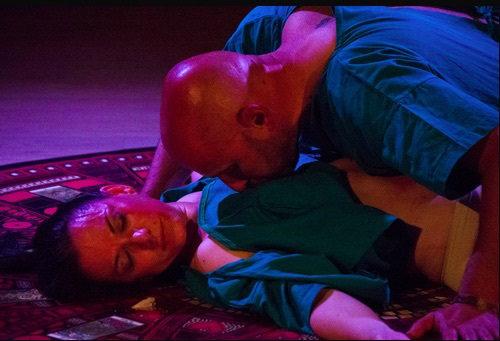 """""""Il gioco dei destini sospesi"""" allo Spazio Teatro 89 di Milano"""