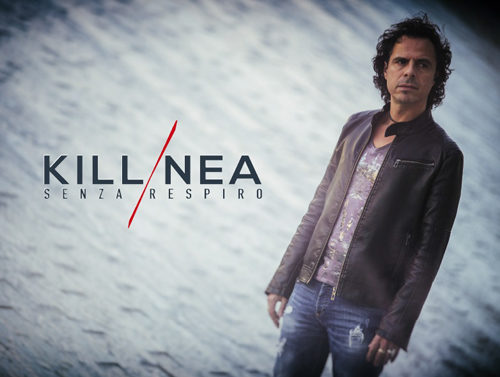 """""""Senza respiro"""" il nuovo singolo del cantautore bolognese Kill Nea"""